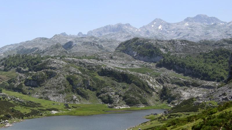 Lagos de Covadonga 2